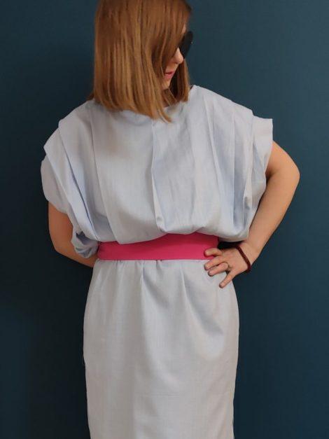 Sukienka Błękit 1